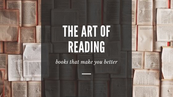 a picture of pages of many books with the words your reading list. books that make you better